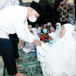 Safari Ramadhan, Bupati Kunjungi Mesjid Nurul Iman