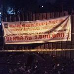 Oknum Pegawai DLH Kota Batam Berlaku Kasar Kepada Warga Saat Razia 'Nada Memaki'