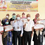Hari Kartini Pemda Pelalawan dan PT RAPP Selenggarakan Pemilihan Kartini Pelalawan 2021