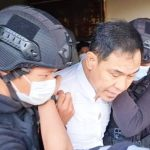 Diduga Gerakkan Massa Lakukan Terorisme, Densus 88 Tangkap Mantan Sekum FPI