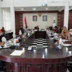 Bupati Asahan Terima Kunjungan Wakil Ketua KPK RI