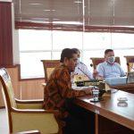 Komisi IV DPRD Kota Batam Gelar RDPU, PT. Marcopolo Bungkam