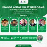 Dialog Antar Umat Beragama HKBP dan NU, Ephorus HKBP : Menjaga Keberagaman Indonesia