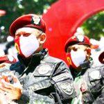 Ketua MPR RI Dorong TNI/ Polri Tindak Tegas Aksi Kebrutalan dan Teror KKB