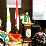 Bupati H Zukri Berharap Rancangan RPJMD Bisa Sejahterakan Rakyat