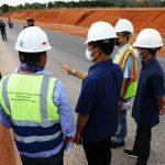 Dukung Pemulihan Perekonomian Batam, Rudi Prioritaskan Pembangunan Infrastruktur di 2021