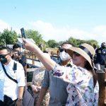 Bamsoet Desak Investor Maksimalkan Wisata Pantai Karangsewu Jembrana Bali