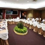 Kepala BP Batam, Muhammad Rudi Terima Kunjungan Duta Besar RI untuk Rumania
