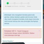 Situs PPDB DKI Hari Pertama Error, Netizen Menjerit