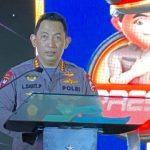 Murenbang Polri, Kapolri Tekankan Dukung Pemulihan Ekonomi Tahun 2022