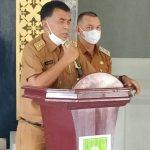 Galery Photo : Kunker ke Subi, Bupati Natuna Jamin 37 KK Warga Subi Tidak Akan di Gusur