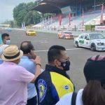 Kejurnas Balap Mobil Putaran ke-2 Indonesian Sentul Series of Motorsport 2021, Bamsoet : Diikuti Pebalab Ternama