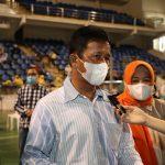 BP Batam Fasilitasi Vaksinasi Massal untuk Capai Target 70 persen