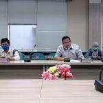 DPRD Kota Batam Gelar RDPU Terkait CSR dan AMDAL Dengan Warga Sei Beduk