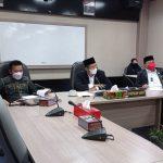 DPRD Batam Gelar RDPU Gabungan Terkait Lokasi Sementara Bongkar Muat Pasar Induk