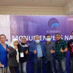 Dewan Pers Gelar Penyegaran Ahli Pers, Komitmen Menjaga Kemerdekaan Pers Indonesia