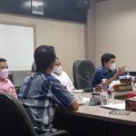 Dinilai Memberatkan Masyarakat, Bapemperda DPRD Batam Ajukan Evaluasi Perwako No. 15 Tahun 2020
