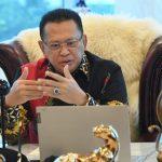 Ketua MPR RI Dorong Peluang Kerjasama Indonesia-Korea Pembangunan Ibu Kota Negara