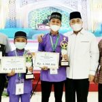 Prestasi Meningkat, Peserta Kafilah Batu Bara Mendapatkan Banyak Juara