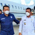 Sambangi Bintan, Ketua MPR RI Bamsoet Dukung Pembangunan Jembatan Babin