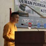 Anggota Komisi I DPRD Batam Minta Kepala Rutan Kelas IIA Batam Telusuri Dugaan Praktek Pungli