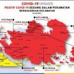Update Kasus Covid-19 Batam, Selasa 13 Juli 2021, 322 Orang Positif, 18 Meninggal