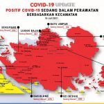 Update Kasus Covid-19 Batam, Sabtu 17 Juli 2021, 495 Orang Positif, 251 Sembuh