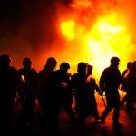 Penahanan Mantan Presiden Afrika Selatan Picu Kerusuhan, 212 Meninggal Secara Brutal