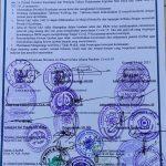 Jelang Perayaan Idul Adha Forkopimda dan Tokoh Agama Keluarkan Himbauan Bersama