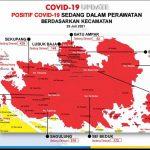 Update Kasus Covid-19 Batam, Sabtu 31 Juli 2021, 170 Orang Positif dan 159 Orang Sembuh