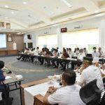 Pemkab Batubara Diskusi Bersama Perusahaan di Batubara Terkait CSR