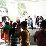 Pedagang Pasar Induk Jodoh Gelar Aksi Demo, Minta Keadilan Pemko Batam