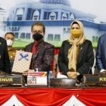 DPRD Kepri Gelar Rapat Paripurna Terkait Ranperda RPJMD Tahun 2021-2026